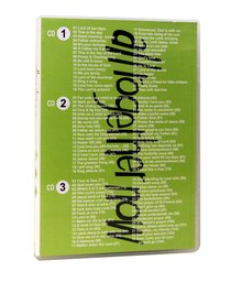 3 Vol (Green) (#1 in All Together Music Series)