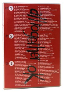 3 Vol (Red) (#4 in All Together Music Series)