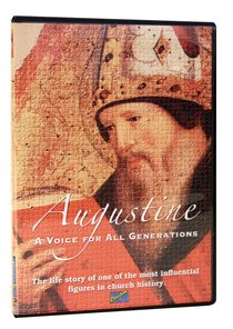 Augustine - a Voice For All Generations (55 Mins)