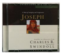 Joseph (Unabridged) (MP3) (Great Lives From Gods Word Series)