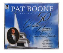 50 Glorious Hymns (3 Cd)