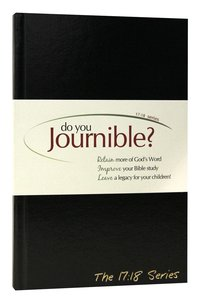Journible 17: 18  Acts (The 17 18 Series)