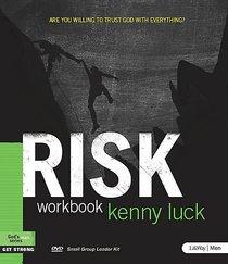 Risk (DVD Leader Kit) (Gods Man Series)
