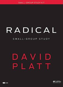 Radical: Small Group Study (Leader Kit)