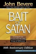 The Bait of Satan (10 Anniversary Edition)
