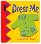 Dress Me (Baby Boos Buggy Book Series)