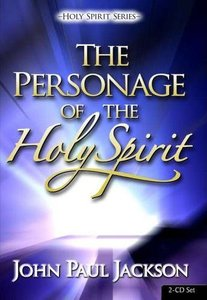 The Personage of the Holy Spirit (2cd Set)