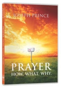 Prayer: How. What. Why. (2 Dvds)