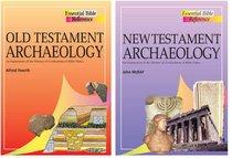Ebr: Biblical Archaeology 2-Pack (2 Vols)