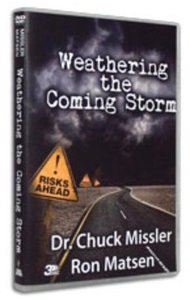 Weathering the Coming Storm