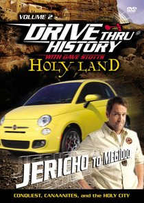 Holy Land - From Jericho to Meggido (Drive Thru History Visual Series)