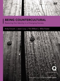Being Countercultral (Q Society Room Series)