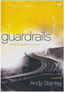 Guardrails DVD