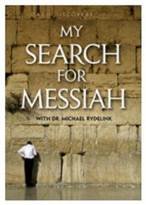 My Search For Messiah