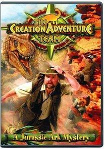 Creation Adventure Team: A Jurassic Ark Mystery