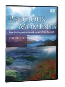 Precious Moments #05: Amazing God