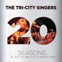 Seasons: A 20 Year Celebration CD & DVD