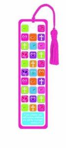 Tasseled Bookmark: If You Believe