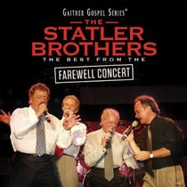 Statler Brothers Farewell Concert (Gaither Gospel Series)