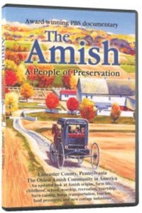 Amish, the People of Preservation