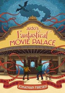 Aldos Fantastical Movie Palace