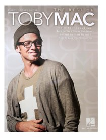 The Best of Tobymac (Music Book)