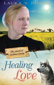 Healing Love (#01 in Amish Of Webster County Series)