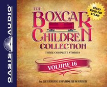 Bcca (Unabridged, 6 Cds) (Volume 05) (#05 in Boxcar Collection Audio Series)