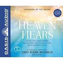 Heaven Hears (Unabridged, 6 Cds)
