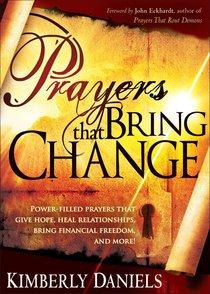 Prayers That Bring Change