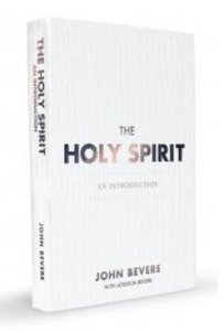 The Holy Spirit: An Introduction (Interactive Book)