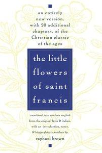 Little Flowers of Saint Francis ,The