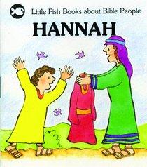 Hannah (Little Fish Series)