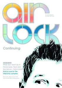 Continuing (Year 1, Issue 3) (Airlock Series)
