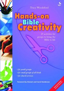 Hands-On Bible Creativity