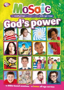 Gods Power (Mosaic Series)