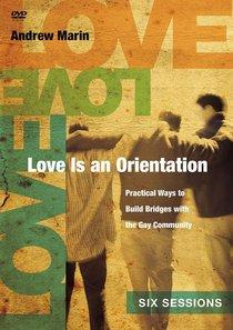 Love is An Orientation (Dvd)