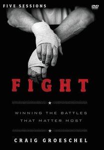 Fight (A Dvd Study)