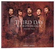Chronology Volume 2 2001-2006