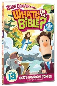 Witbs #13: Gods Kingdom Comes!