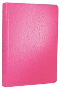 NKJV Gift & Award Bible Pink