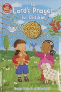The Lords Prayer For Children (Baby Blessings Series)
