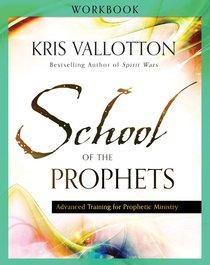School of the Prophets (Workbook)