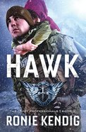 Hawk (#02 in Quiet Professionals Series)