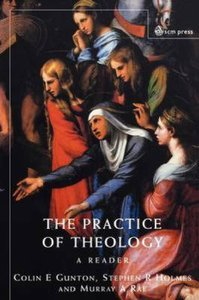 The Practice of Theology