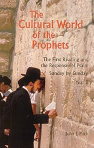 Cultural World of the Prophets