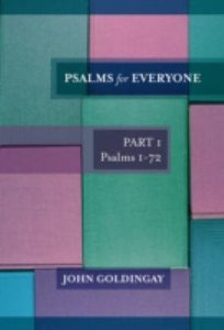 Psalms For Everyone (Volume 1) (Old Testament Guide For Everyone Series)