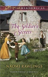 The Soldiers Secrets (Love Inspired Series Historical)