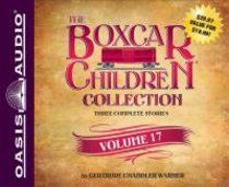 Bcca (Unabridged, 6 Cds) (Volume 17) (#17 in Boxcar Collection Audio Series)