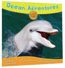 Ocean Adventures (Nature Of God Series)